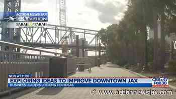 A taste of what downtown Jacksonville could be in the next decade - ActionNewsJax.com