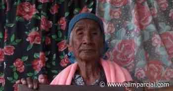 A sus 100 años Basilia es la única partera en Huatabampo - ELIMPARCIAL.COM