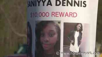 Saniyya Dennis, Missing College Student From the Bronx, Took Her Own Life: DA