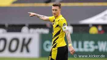 """""""Nullkommanull"""": Reus widerspricht Nagelsmann"""