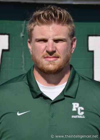 Paden City Football Coach Zach Heasley Resigns From Alma Mater - Wheeling Intelligencer