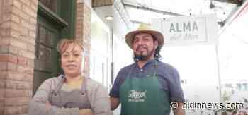 AL DÍA Top Restaurateurs 2021: Alma and Marcos Romero - AL DIA News