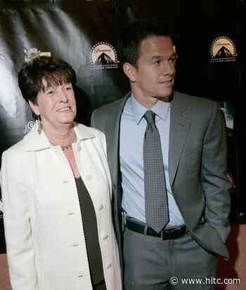 Remembering Mark Wahlberg's mom: Actor wishes Alma happy birthday on Instagram - HITC - Football, Gaming, Movies, TV, Music
