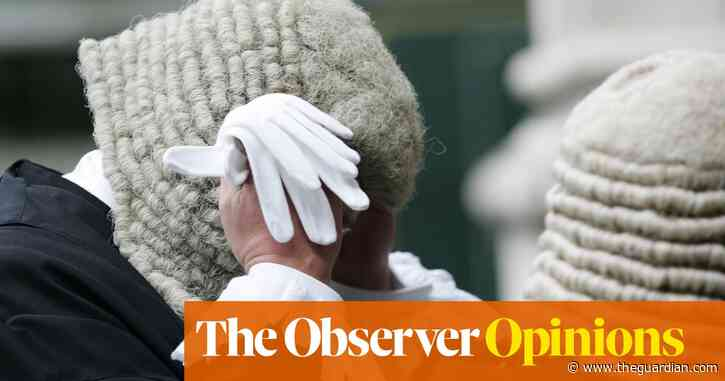Are our courts a playground for bullies? Just ask Catherine Belton | Nick Cohen