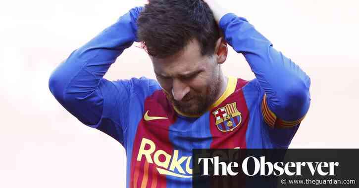Atlético Madrid retain narrow La Liga lead after stalemate in Barcelona