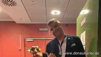 Manching: Von der Bühne auf die Mattscheibe - Kabarettist Ralf Winkelbeiner tritt beim Quatsch Comedy Club im Fernsehen auf - donaukurier.de