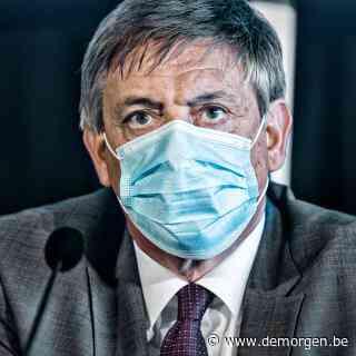 Live - Vlaamse regering verhoogt druk om te versoepelen met 'plan van de vrijheid'