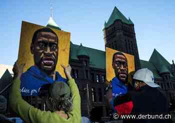 Interview zum Floyd-Prozess - «Ein Freispruch würde Öl ins Feuer giessen» - Der Bund