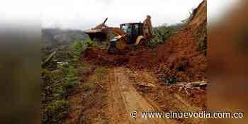 Invierno generó emergencias en Planadas, Rioblanco y Roncesvalles: así están las vías - El Nuevo Dia (Colombia)