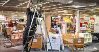 Umbau: Baby-Studio Wehnen in Grefrath firmiert bald unter neuem Namen - Westdeutsche Zeitung