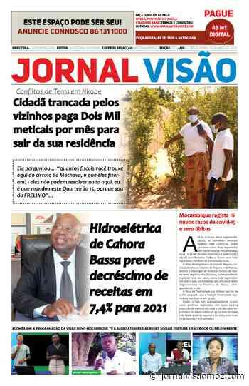 Conflitos de terra em Nkobe: Cidadã trancada pelos vizinhos paga Dois Mil meticais por mês para sair da residência - Jornal Visão Moz
