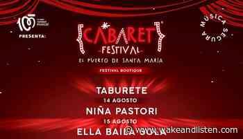 Cabaret Festival en El Puerto de Santa María – 2021 – Conciertos, cartel y entradas - Wake And Listen