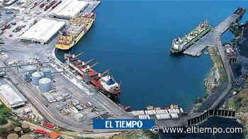 Puerto de Santa Marta anuncia compra de vacunas para combatir el covid - El Tiempo