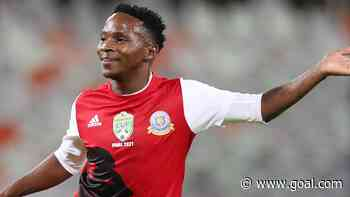 Tshakhuma Tsha Madzivhandila 1-0 Chippa United: Vhadau Vha Damani clinch Nedbank Cup glory