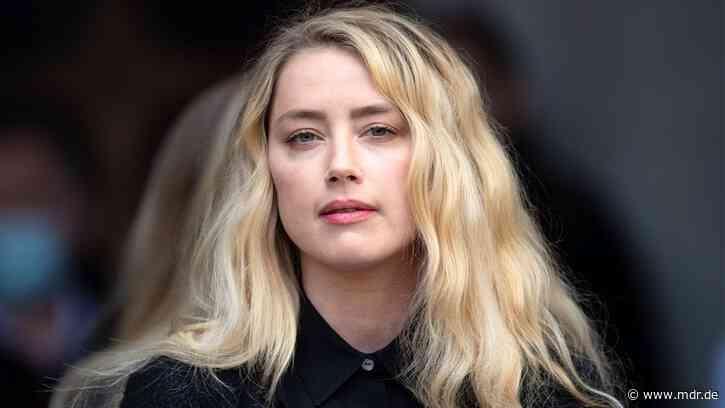 Rosenkrieg mit Johnny Depp - Hat Amber Heard alles erfunden? - MDR