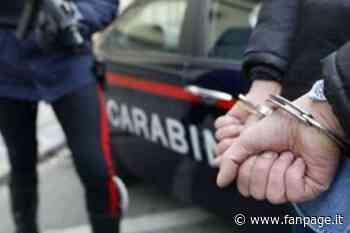 Cisterna di Latina, massacra di botte la ex e le rompe quattro costole: arrestato - Fanpage.it