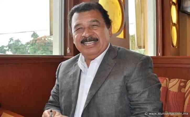 Muere candidato de Morena a la diputación local de Misantla por Covid-19 | El Universal - El Universal