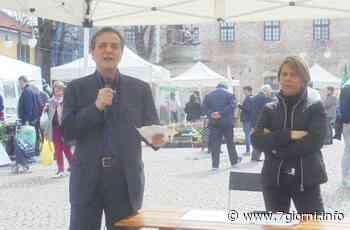 """Melegnano, """"San Carlo-Bertarella: il cemento ringrazia"""", incontro pubblico organizzato da """"Sinistra per Melegnano"""" e """"Insieme Cambiamo"""" - 7giorni"""