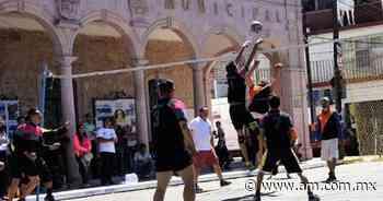 Degollado Liga Municipal de Voleibol: siete equipos se han registrado - Periódico AM