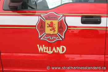 No injuries in two Welland fires Wednesday night - StCatharinesStandard.ca