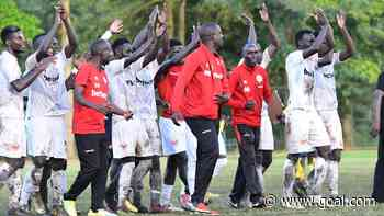 Express FC pick up critical win against Police FC