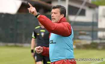 Tavagnacco, domani a Perugia per confermare i progressi - calciodonne.it