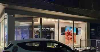 Colpo nella notte al negozio Sportler di Tavagnacco - Il Friuli