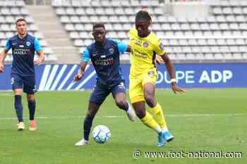 Matchs en direct : la 37e journée de Ligue 2 en direct live dès 20h