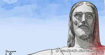 Gilmar Fraga: Rio de Janeiro - GauchaZH