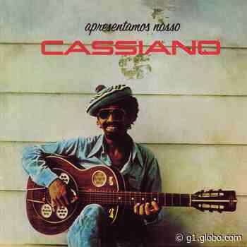 Cassiano, compositor da música 'Primavera', morre aos 77 anos - G1