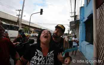 Perícia do IML descarta facadas em mortos do Jacarezinho - Jornal O Dia