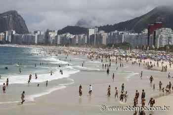 Rio de Janeiro libera permanência nas praias e acaba com toque de recolher - O Tempo