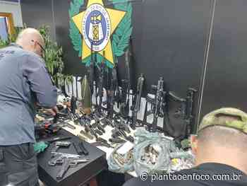 Operação policial no Rio de Janeiro gera polêmica entre deputados - plantaoenfoco.com.br