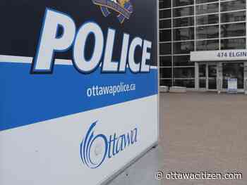 Ottawa police looking for witnesses after man found badly injured in Vanier