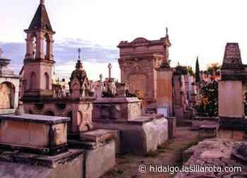 Por 10 de mayo, cerrarán panteones de Tlaxcoapan - La Silla Rota