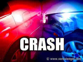 Serious collision near Springdale sends multiple patients to the hospital Friday - swlexledger.com