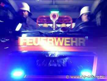 Wohnungsbrand in Reckendorf - Seniorin erleidet Rauchgasvergiftung - Neue Presse Coburg