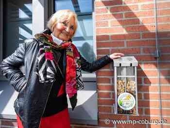 Kampf dem Tabakmüll - Eine Seniorin wird zur Kippenjägerin - Neue Presse Coburg