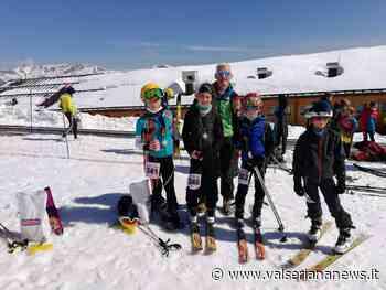 Lo sci alpinismo a Clusone insegna a sognare - Valseriana News