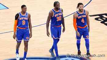 """""""New York Knicks could genuinely beat Kevin Durant, James Harden and Kyrie Irving in the playoffs"""": Pete... - The Sportsrush"""