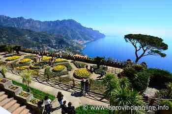 Ravello, Villa Rufolo riapre al pubblico - laProvinciaOnline.info