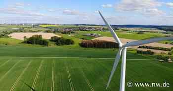 Borchen legt Einnahmen aus der Windkraft offen - Neue Westfälische