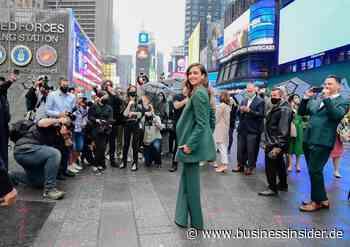 Firma von Jessica Alba: 413 Millionen zum Börsenstart - Business Insider Deutschland