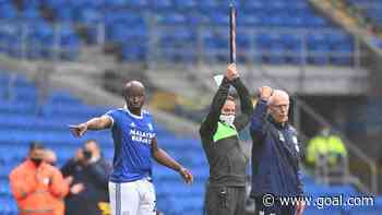 Sol Bamba: Cardiff City defender returns to Championship action after cancer treatment