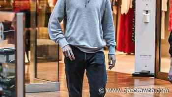Lucas Jagger passeia em Shopping no Rio de Janeiro - Gazetaweb.com