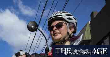 Pop-up bike lanes ripped up, stalled despite cycling upswing