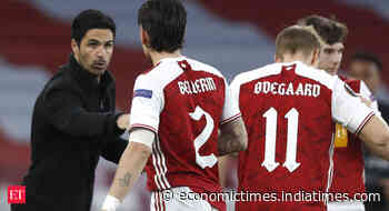 Arsenal football club: Invincibles in decline - Economic Times