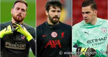 Alisson, Oblak, Neuer: Who is the best goalkeeper in world football? - GIVEMESPORT