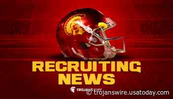 Top USC football recruiting target reveals commitment date - Trojans Wire