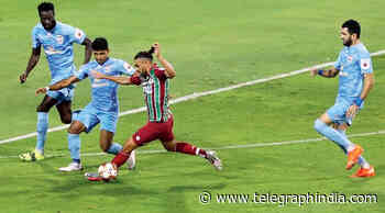 Covid-19: Bubble lessons from football - Telegraph India